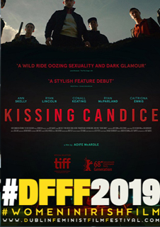 DFFF: Kissing Candice