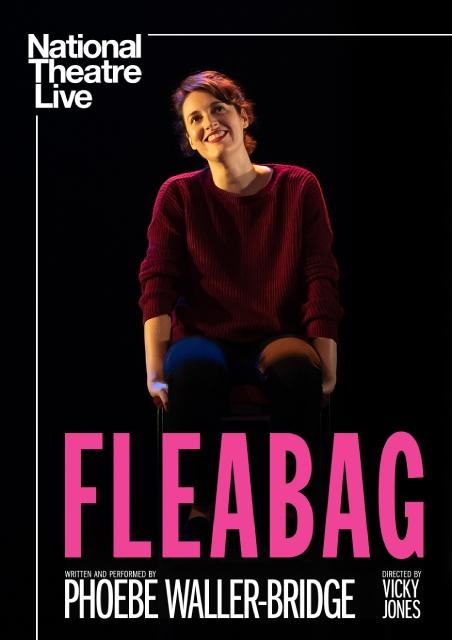 NT Live: Fleabag (Live)