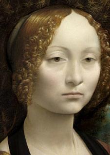 EOS: Leonardo: The Works