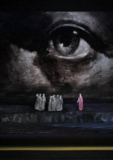 Met Opera: Der Fliegende Holländer (Live)