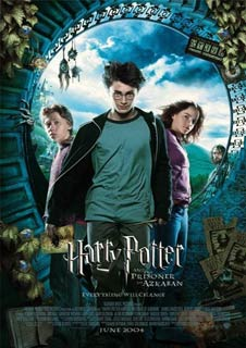 Cinema Book Club: Harry Potter and the Prisoner of Azkaban