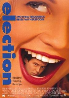 Cinema Book Club: Election