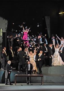 Met Opera: Manon (Encore)