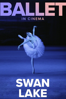 Bolshoi Ballet: Swan Lake (Live)