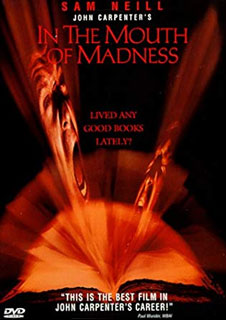 Grindhouse Dublin: In The Mouth Of Madness