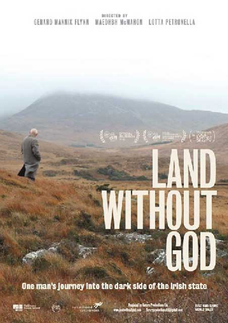 Land Without God plus Q&A