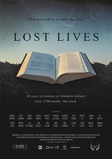Lost Lives plus Q&A