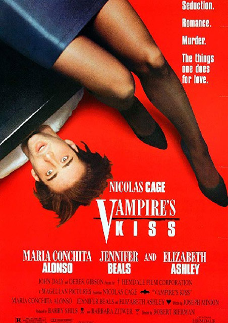 Hollywood Babylon: Vampire's Kiss 35mm