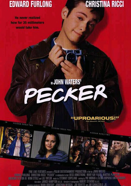 Hollywood Babylon: Pecker 35mm