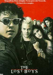 The Lost Boys 4k re-release