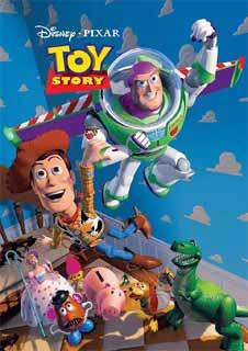 Pixar: Toy Story