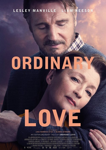 Silver Screen: Ordinary Love