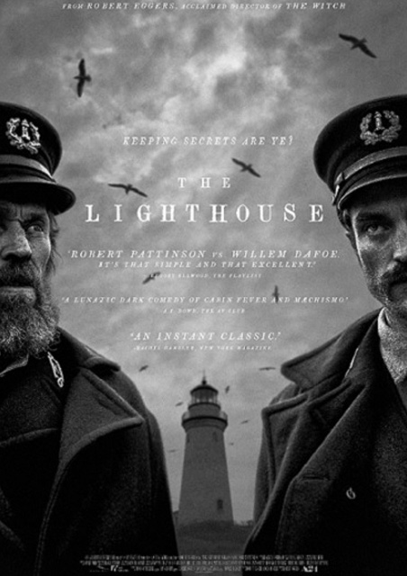 *** Sold Out *** The Lighthouse plus live Q&A with Robert Eggers