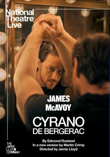 NT Live: Cyrano De Bergerac (Encore)