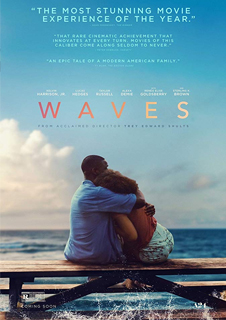 Parent and Baby: Waves