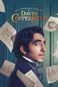 Silver Screen: The Personal History of David Copperfield