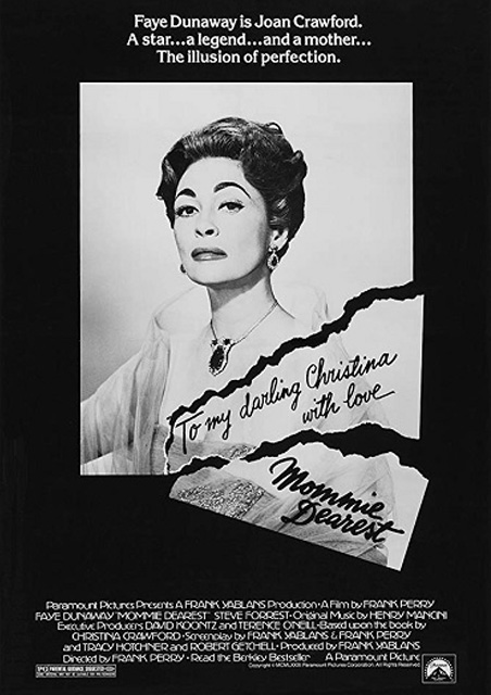 Cinema Book Club: Mommie Dearest