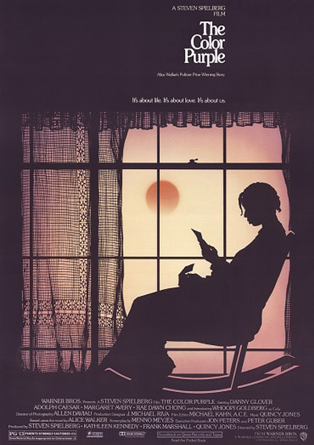 Cinema Book Club: The Color Purple