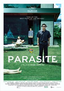 Hard of Hearing Screening: Parasite + Bong Joon-ho satellite Q and A