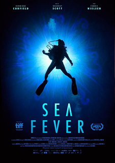 Sea Fever + Q&A with Neasa Hardiman