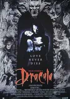 Bram Stoker's Dracula & Gothic Glam Party