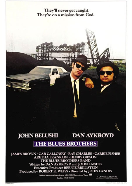 Summer of Fun: The Blues Brothers