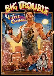 Summer of Fun: Big Trouble in Little China