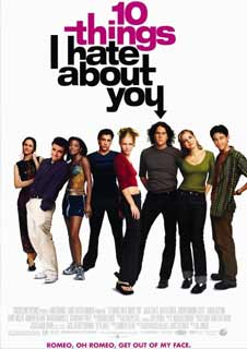 Summer of Fun: 10 Things I Hate About You