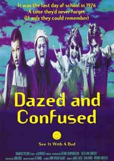 Summer of Fun: Dazed and Confused