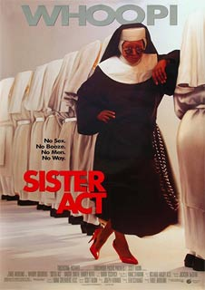 Summer of Fun: Sister Act