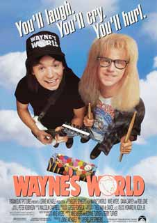 Summer of Fun: Wayne's World
