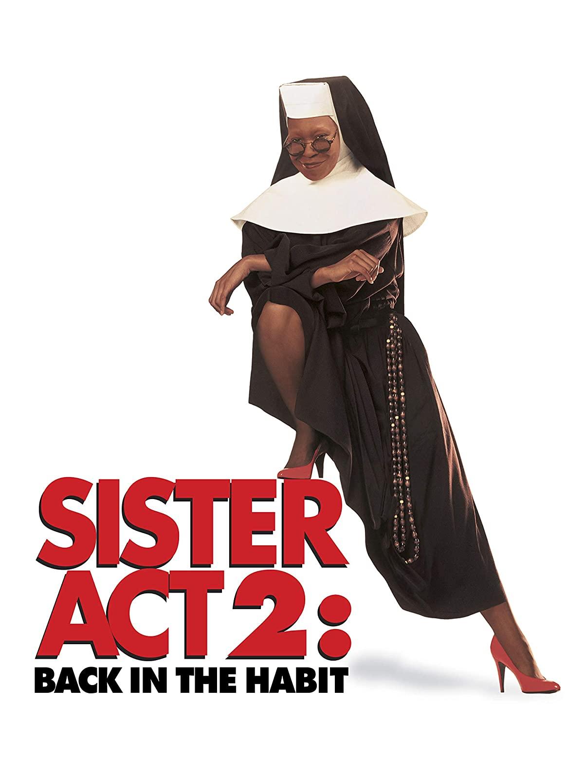 Summer of Fun: Sister Act 2