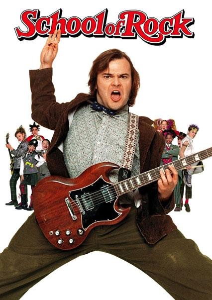 Summer of Fun: School of Rock