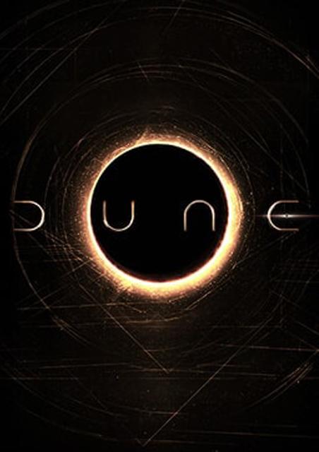 Cinema Book Club: Dune