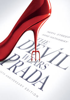 Cinema Book Club: The Devil Wears Prada