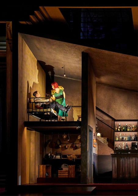 MET Opera: Rigoletto (Live)