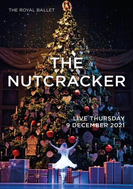 Royal Ballet: The Nutcracker (Encore)