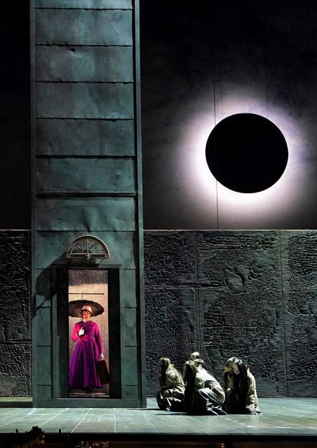 MET Opera: Eurydice (Encore)