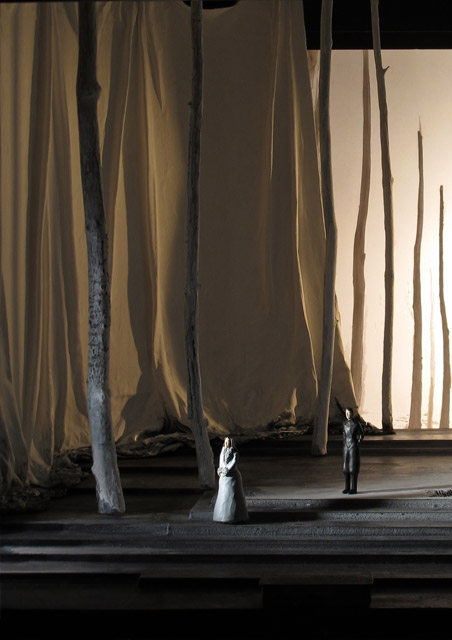 MET Opera: Don Carlos (Encore)