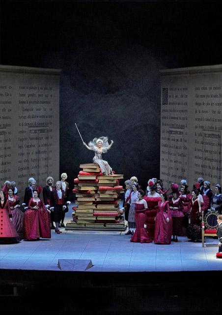 MET Opera: Cinderella (Encore)