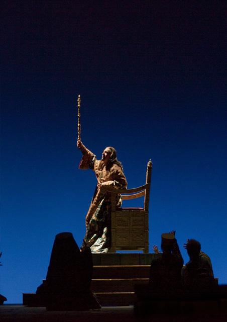 MET Opera: Boris Godunov (Encore)