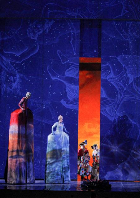 MET Opera: Ariadne auf Naxos (Encore)