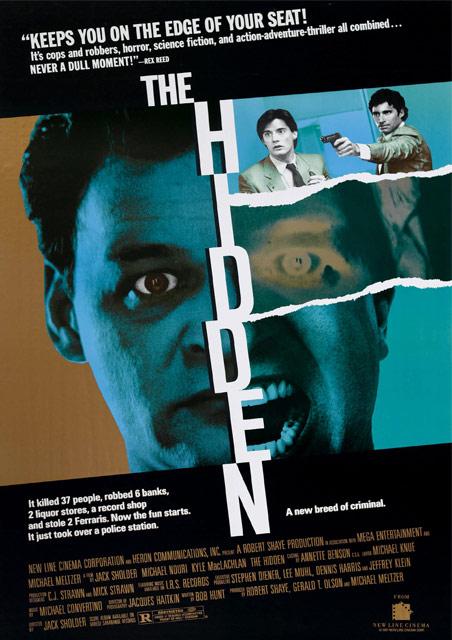 Hollywood Babylon: The Hidden