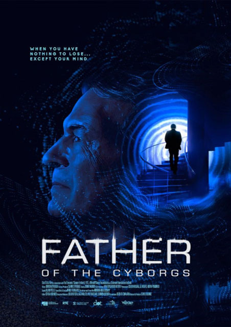 Father of the Cyborgs + Q&A