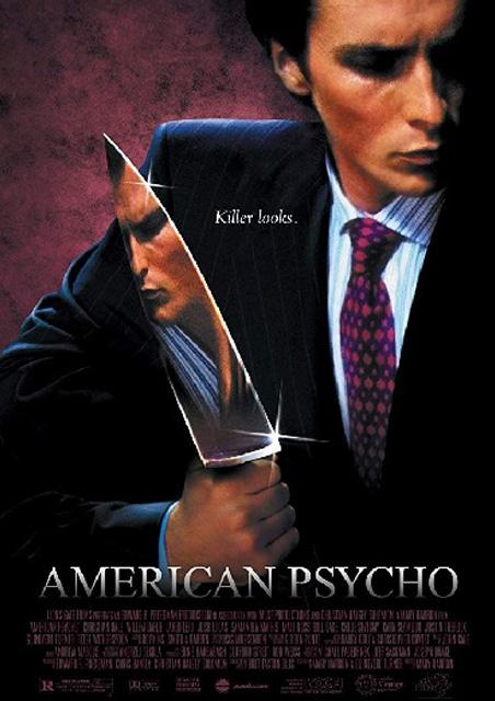 Samhain na mBan: American Psycho 35mm