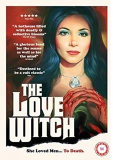 Samhain na mBan: The Love Witch