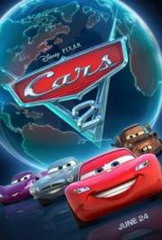 Pixar: Cars 2