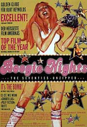 PTA: Boogie Nights