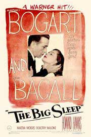 Cinema Book Club: The Big Sleep