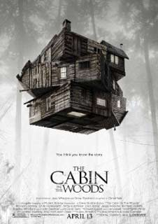 Hollywood Babylon: The Cabin In The Woods
